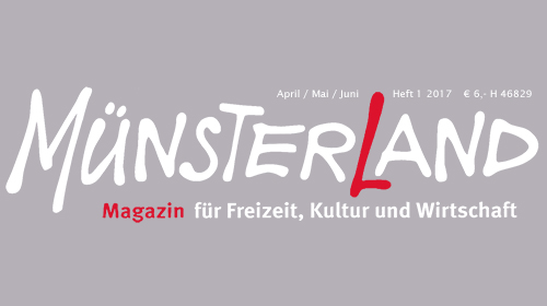 oco_design im MÜNSTERLAND MAGAZIN -
