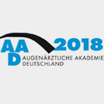 AAD in Düsseldorf   I   Ophthalmologischer KongressHEIDELBERG ENGINEERING -  März 2018