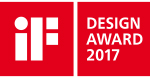 Waldmann   I  iF DESIGN AWARD 2017 für ROCIA.focus - Februar 2017